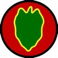 Jeff Daley - 24th Infantry Division - Germany