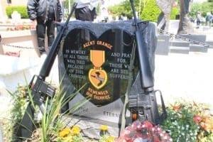 Memorial for Victims of Agent Orange Vietnam