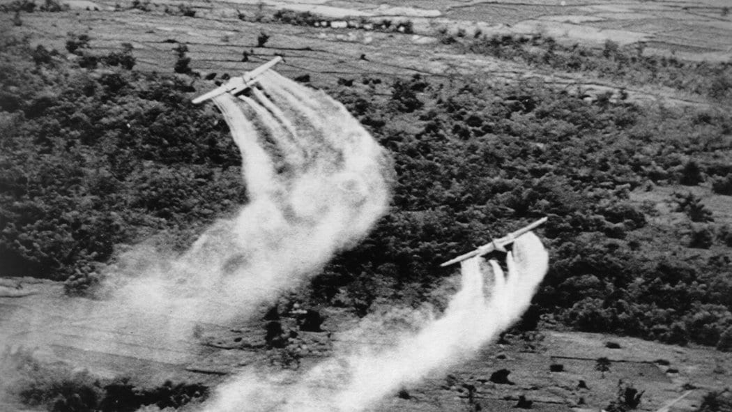 Agent Orange in Vietnam