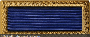 Presidential Unit Citation - DAGO 672-3