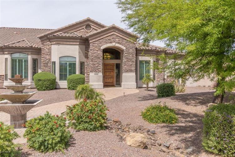 Luxury Valley Homes Scottsdale