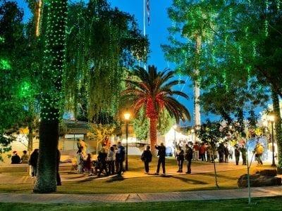 Murphy Park Glendale Arizona
