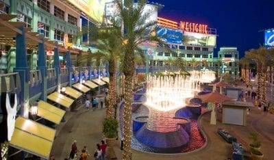 Westgate City Center Glendale AZ