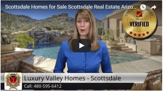 Scottsdale Real Estate Arizona - Scottsdale Homes for Sale AZ