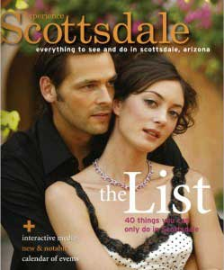 Discover Scottsdale