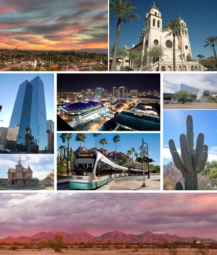 Phoenix Real Estate Quest | Phoenix Real Estate Arizona