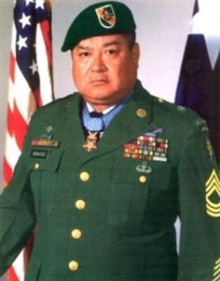 Special Forces Part 6 - Roy Benavidez