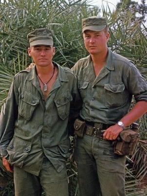 Jeff Daley Vietnam