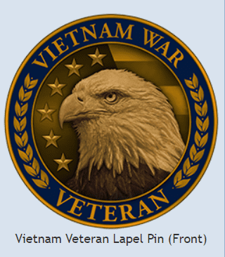 Vietnam War Veteran