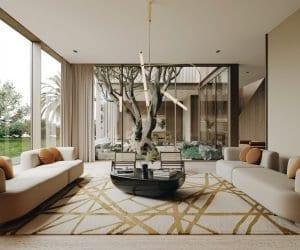 Luxury Expensive Interior Design